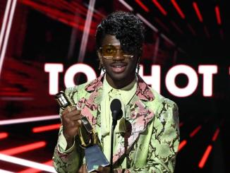 """Lil Nas X Wants Rihanna & Bad Bunny To Hop On """"Montero (Call Me By Your Name)"""" Remix"""