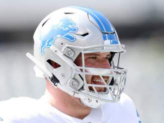 Lions Reportedly Pick up Frank Ragnow's Contract Option