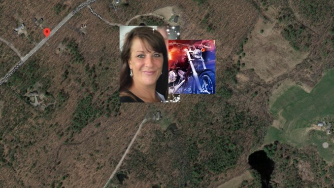 MA Woman Anne Stout ID'd As Passenger In Saturday Maine Fatal Motorcycle Crash