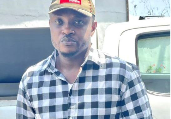 Man Who Just Arrived From Dubai Recounts How Police Officers In Lagos Extorted N200k From Him
