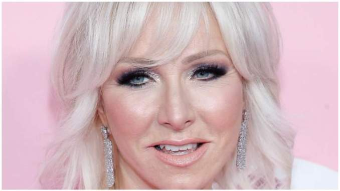 Margaret Josephs Reveals She has 'Natural Born' Son People Don't Know About