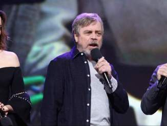 Mark Hamill Has 'Bad Feeling' About 'Guardians' Special