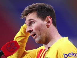 Messi's Chat With Laporta About Future Overheard: Report