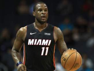 Miami Heat Could Bring Back Dion Waiters for Playoff Push