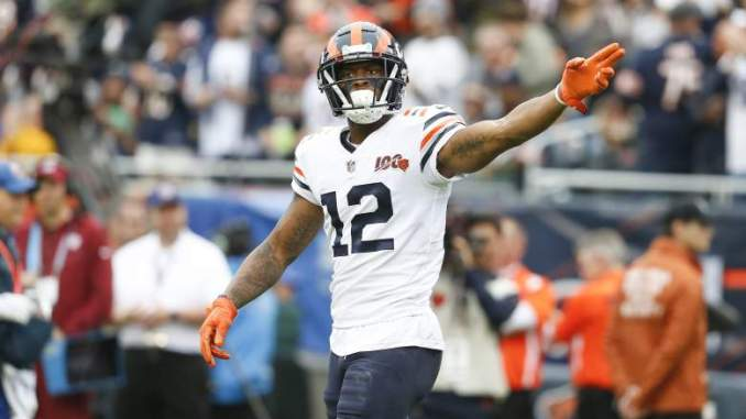 Multiple Bears Players May Be Getting New Jersey Numbers