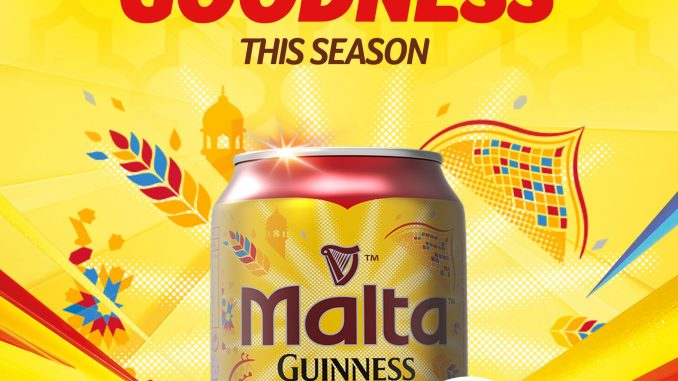 Muslims break fast with special Ramadan edition of Malta Guinness