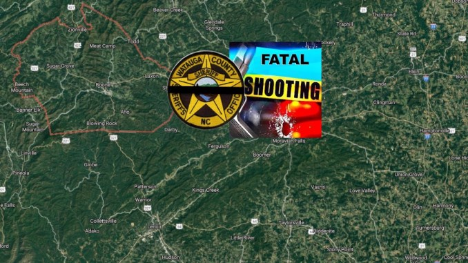 NC Standoff Ends In 5 Dead Including 2 Watauga County Sheriff Deputies