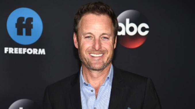 New Details About Chris Harrison Could Mean He's Returning