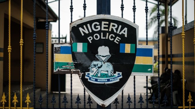 Nigeria Police commits to support, partner NYSC