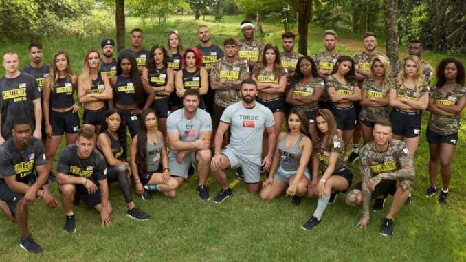 Paulie Calafiore Hints at 'The Challenge' Return