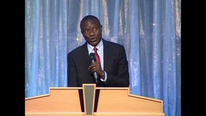 Pentecostal Church invokes God's wrath against masterminds of insecurity in Nigeria