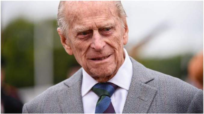 Prince Philip Quotes: The Most Colorful & Controversial