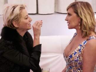 RHONY Heather Thomson Says Cast Member Assaulted Her