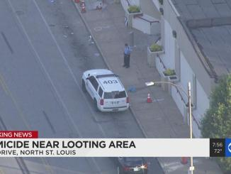 Retired police captain shot and killed outside St. Louis pawn shop during looting | News