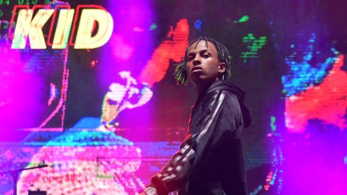 Rich The Kid Inks Deal With Rostrum Records