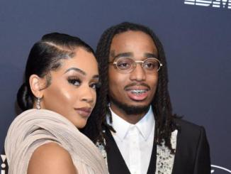 Saweetie Throws Shade At Quavo In New Video