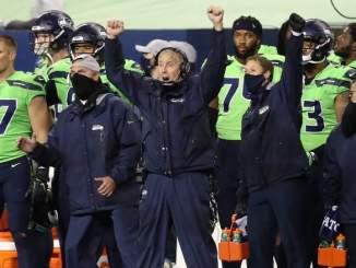 Seahawks Respond to Reports of Locker Room Rifts