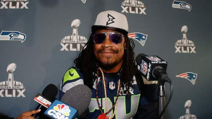 Seahawks icon Marshawn Lynch Joins Oakland Roots Ownership