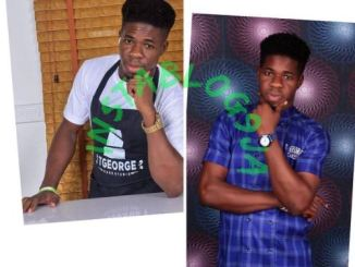 Shocking! Popular Baker Strangled To Death In His House (Photos)