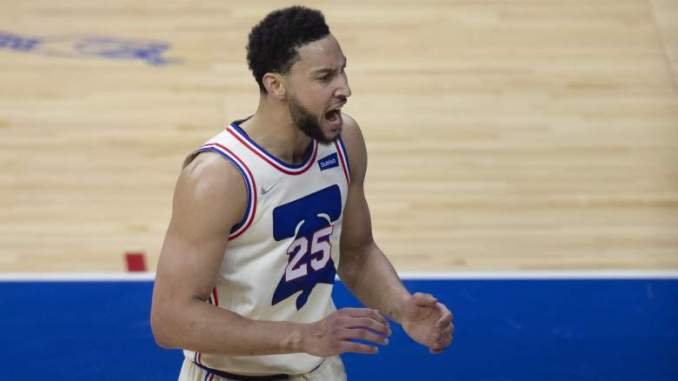 Sixers Star Upgraded to Questionable for Game vs. Thunder: Report