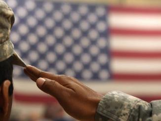 Soldier Charged With Assault After Viral Video Shows Him Berating A Black Man