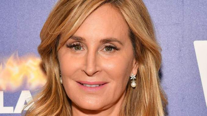 Sonja Morgan Breaks Her Silence After Being Left Out of 'Housewives All-Stars'