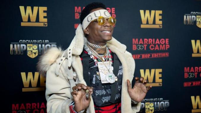 """Soulja Boy Reflects On """"Biggest Comeback"""" Two Years Later"""