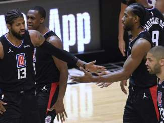 TNT's Charles Barkley Rips Clippers as 'Pretenders'