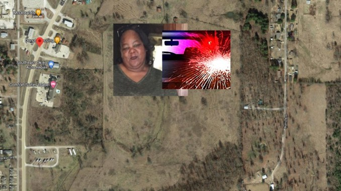 TX Woman Stepheny Bennett ID'd As Victim In Thursday OK Fatal Vehicle Crash