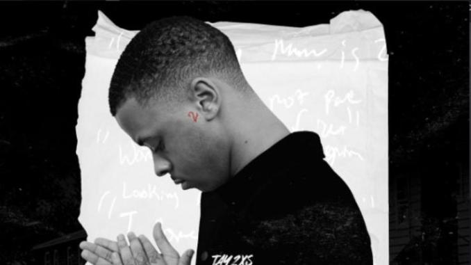"""Tay2xs Drops Off Sophomore Project """"Call Me 2"""""""
