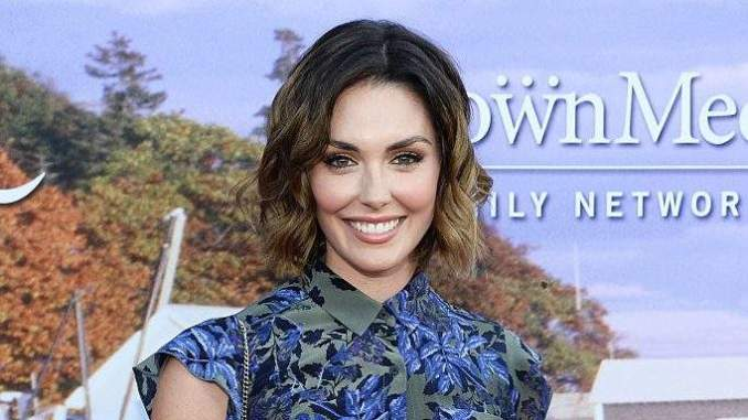 Taylor Cole Is Married to Producer Husband Cameron Larson