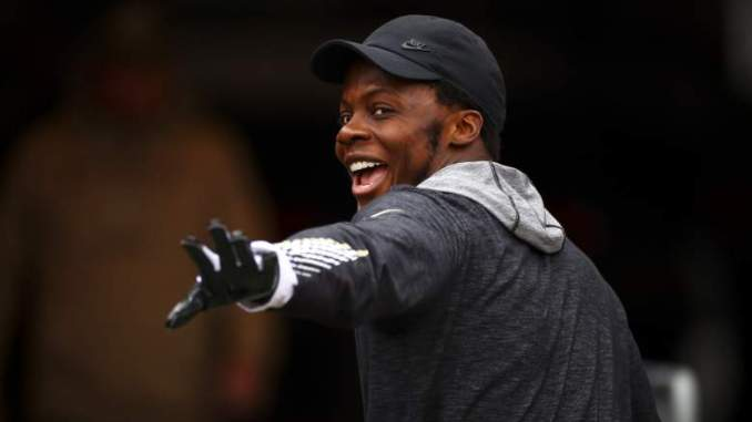 Teddy Bridgewater Shares Priceless Reaction to His Trade