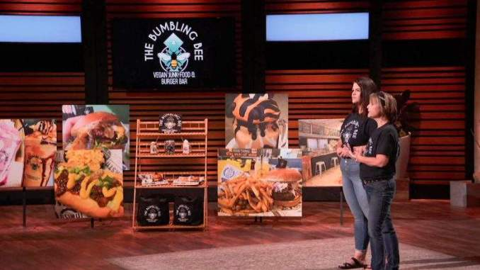 The Bumbling Bee on 'Shark Tank': 5 Fast Facts You Need to Know