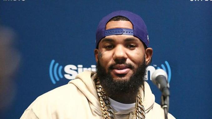 """The Game Explains Why He's Done Looking For """"Bad B*tches"""""""