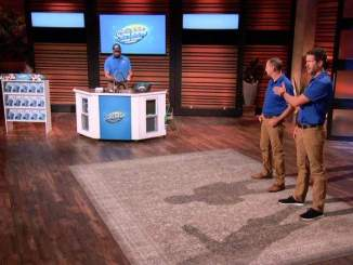 The Scrubbie on 'Shark Tank': 5 Fast Facts You Need to Know