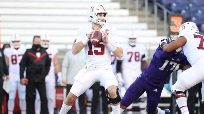 The Top 5 Quarterback Fits for Lions in 2021 NFL Draft