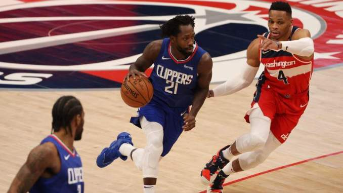 This Hurts: Clippers' All-Defensive Buzzsaw Suffers Another Setback