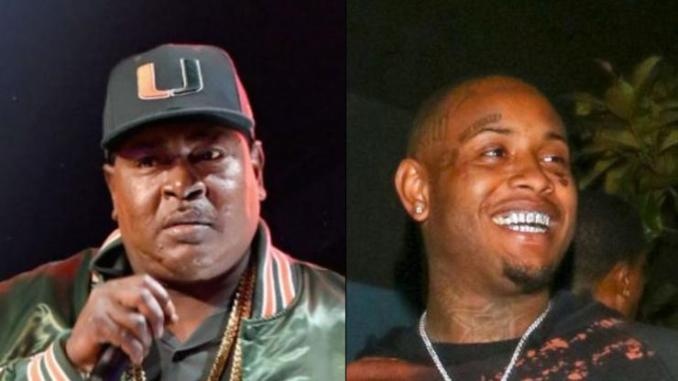 Trick Daddy Responds After Southside Says He Runs Miami
