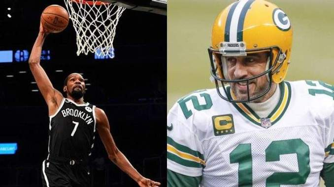 Twitter Savagely Roasts the Nets After Aaron Rodgers News