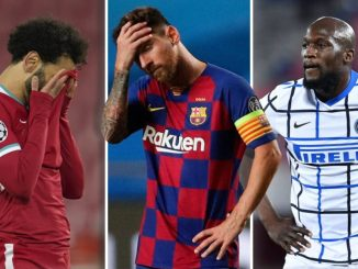UEFA threaten to ban elite clubs from their leagues