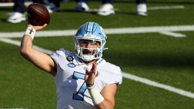 UNC Spring Game Live Stream: How to Watch Online