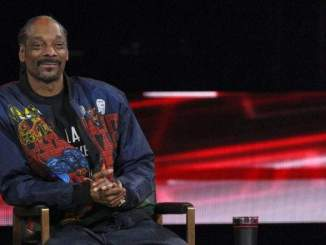 WATCH: Snoop Dogg Almost Cries on 'The Voice' Episode