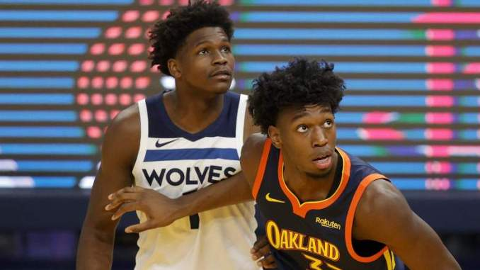 Warriors Gives Major Update on James Wiseman's Injury