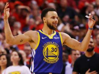 Warriors' Steph Curry Shares Honest Opinion of Play-In Tournament