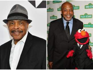 Was Gordon From Sesame Street Fired? What Happened?