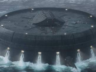 What Is the Raft in the Marvel Movies?
