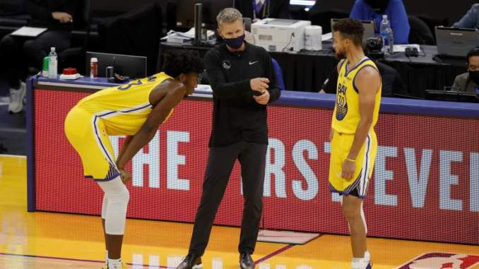 What Wiseman's Injury Means For Warriors