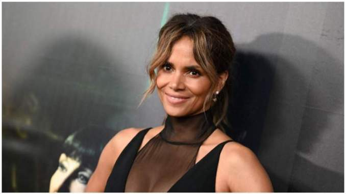 Who is Halle Berry's Boyfriend Van Hunt? Who Is She Dating?