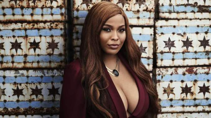 Why Charmaine Bey Almost Left 'Black Ink Crew'