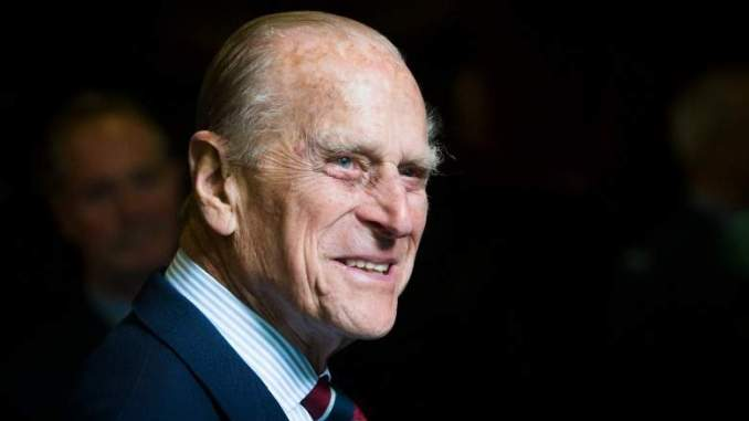 Why Was Prince Philip not King?